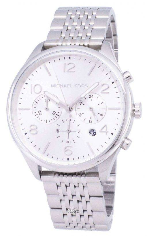 Michael Kors Merrick MK8637 Chronograph Quartz Men's Watch