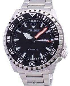 Citizen Mechanical NH8388-81E Automatic Analog Men's Watch