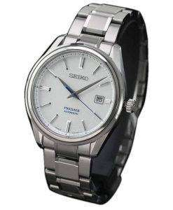 Seiko Presage SARA015 Automatic Power Reserve Japan Made Men's Watch