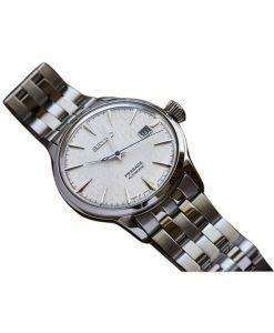 Seiko Presage SARY103 Automatic Power Reserve Japan Made Men's Watch