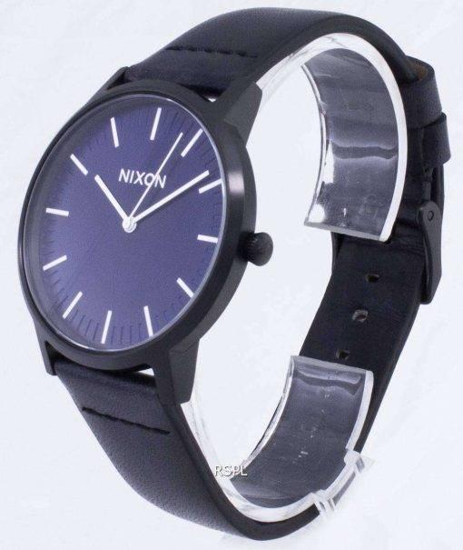 Nixon Porter A1058-2668-00 Analog Quartz Men's Watch