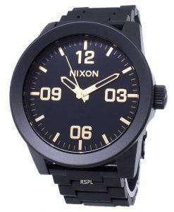 Nixon Corporal SS A346-1041-00  Analog Quartz Men's Watch