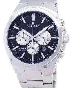 Citizen Chronograph AN8170-59E Tachymeter Quartz Men's Watch