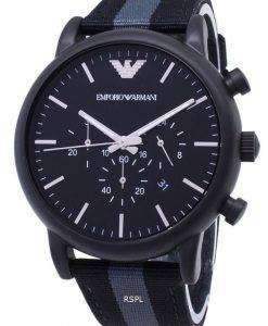 Emporio Armani Luigi Chronograph Quartz AR1948 Men's Watch