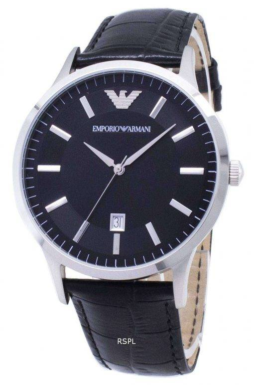Emporio Armani Classic Quartz AR2411 Men's Watch