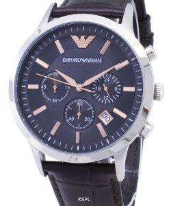 Emporio Armani Renato Chronograph Quartz AR2513 Men's Watch