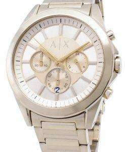 Armani Exchange Chronograph Quartz AX2602 Men's Watch