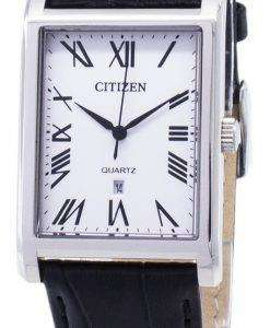 Citizen Quartz BH3000-09A Analog Men's Watch