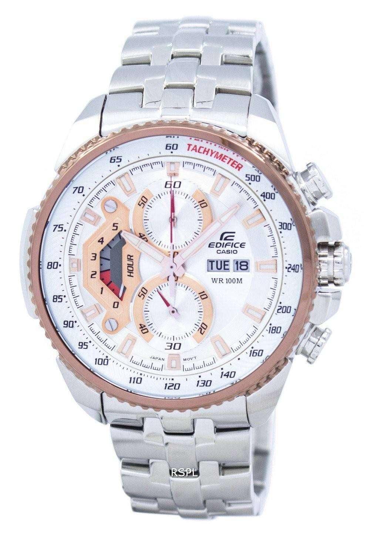 Casio Edifice Chronograph EF-558D-7AV EF558D-7AV Men s Watch eb779c147e