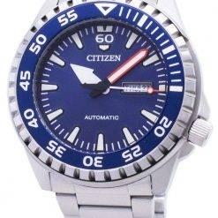 Citizen Automatic NH8389-88L Analog Men's Watch
