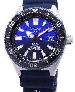 Seiko Prospex PADI Automatic Diver s 200M SPB071 SPB071J1 SPB071J Men s  Watch 5d0acce741