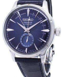 Seiko Presage Cocktail Automatic SSA361 SSA361J1 SSA361J Japan Made Men's Watch