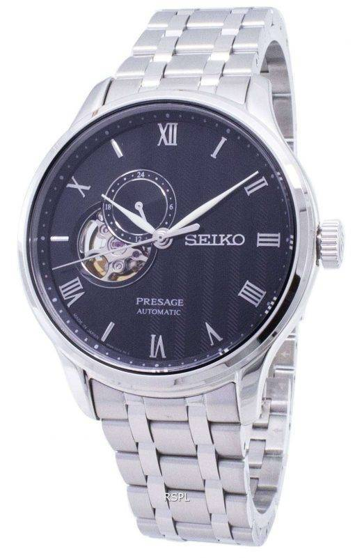 Seiko Presage Automatic Japan Made SSA377 SSA377J1 SSA377J Men's Watch