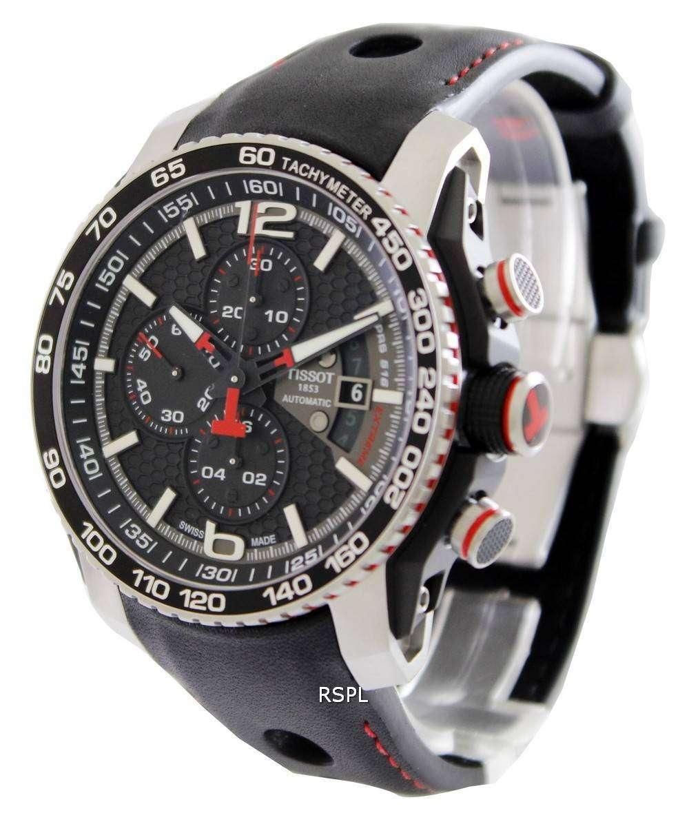 bcf09bd9800 Tissot T-Sport PRS 516 Extreme Automatic T079.427.26.057.00 T0794272605700  Men s Watch