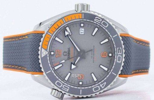 Omega Seamaster Planet Ocean 600M Co-Axial Master Chronometer 215.92.44.21.99.001 Men's Watch
