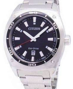 Citizen Eco Drive Sports AW1040-56E Mens Watch