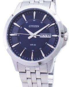 Citizen Quartz BF2011-51L Analog Men's Watch
