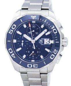 TAG Heuer Aquaracer Chronograph Automatic CAY211B.BA0927 Men's Watch