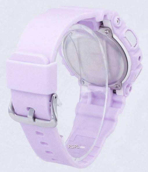 Casio G-Shock GMA-S120DP-6A GMAS120DP-6A Analog Digital 200M Men's Watch