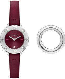 Furla Club R4251109528 Quartz Women's Watch