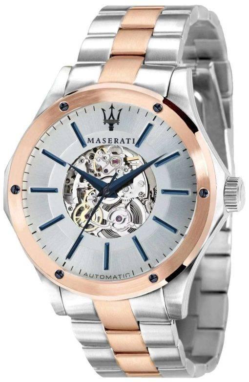 Maserati Circuito R8823127001 Automatic Men's Watch