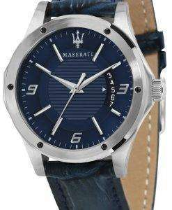 Maserati Circuito R8851127003 Quartz Analog Men's Watch