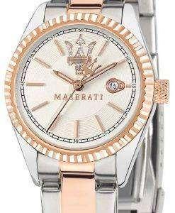 Maserati Competizione R8853100504 Quartz Women's Watch