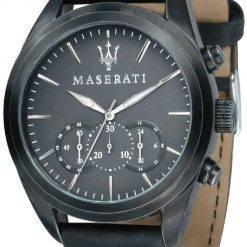 Maserati Traguardo R8871612019 Quartz Men's Watch