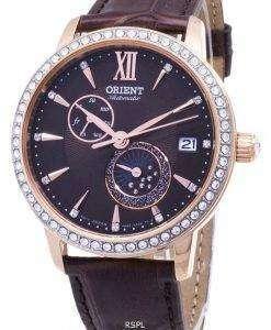 Orient Classic Automatic RA-AK0005Y10B Analog Women's Watch