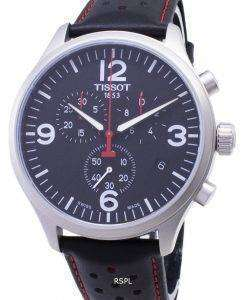 Tissot T-Sport Chrono XL T116.617.16.057.02 T1166171605702 Quartz Men's Watch