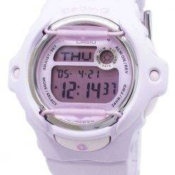 Casio Baby-G BG-169M-4 BG169M-4 World Time Shock Resistant 200M Women's Watch