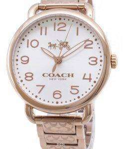 Coach Delancey 14502497 Analog Quartz Women's Watch