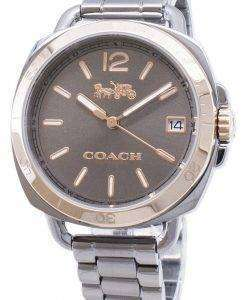 Coach Tatum 14502597 Analog Quartz Women's Watch
