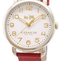 Coach Delancey 14502719 Analog Quartz Women's Watch
