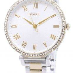 Fossil Kinsey ES4449 Diamond Accents Quartz Women's Watch