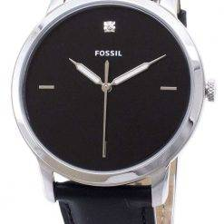Fossil Minimalist FS5497 Quartz Analog Men's Watch