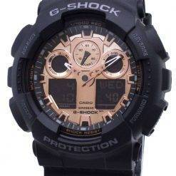 Casio G-Shock GA-100MMC-1A GA100MMC-1A Analog Digital 200M Men's Watch
