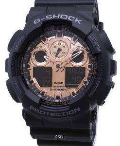 Casio G-Shock GA-100MMC-1A GA100MMC-1A Analog Digital 200M Men's Watch