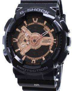 Casio G-Shock GA-110MMC-1A GA110MMC-1A Analog Digital 200M Men's Watch