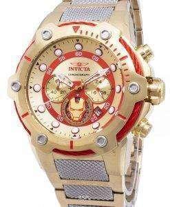 Invicta Marvel 25781 Chronograph Quartz Men's Watch