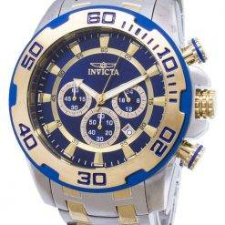 Invicta Pro Diver 26296 Chronograph Quartz Men's Watch