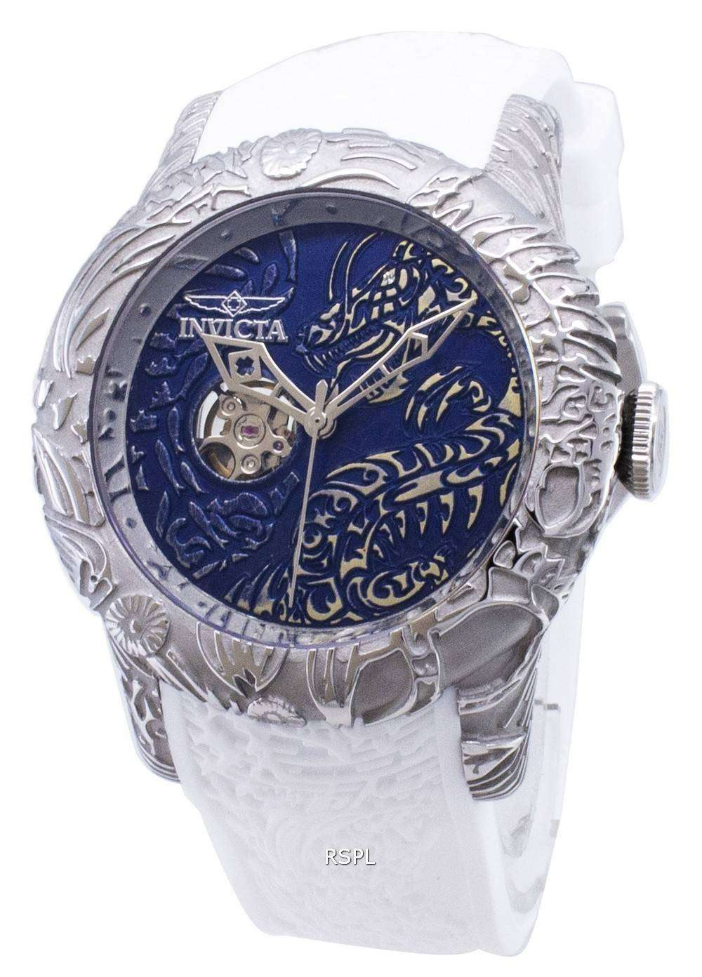 1352d72fc Invicta S1 Rally 26430 Automatic Analog Men's Watch