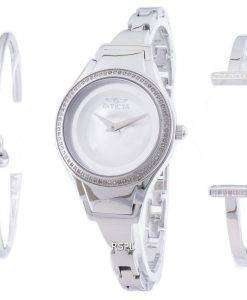 Invicta Angel 26765 Diamond Accents Quartz Women's Watch