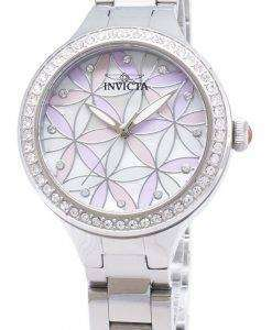 Invicta Wildflower 28823 Diamond Accents Analog Quartz Women's Watch