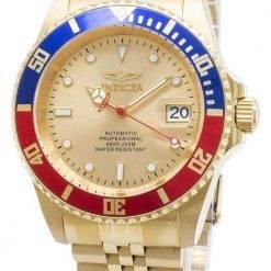 Invicta Pro Diver Professional 29183 Automatic Analog 200M Men's Watch