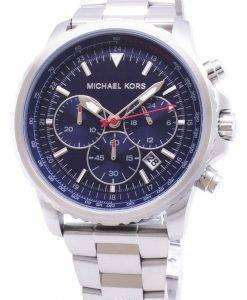 b315a3e2b61c Michael Kors Chronograph MK8641 Tachymeter Quartz Men s Watch
