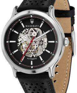 Maserati Legend R8821138001 Automatic Analog Men's Watch