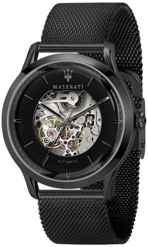 Maserati Ricordo R8823133002 Automatic Analog Men's Watch
