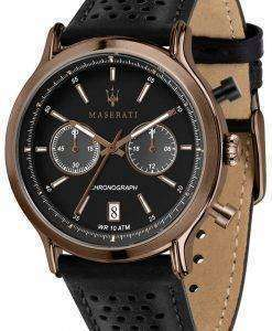 Maserati Legend R8871638001 Chronograph Quartz Men's Watch