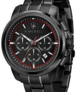 Maserati Successo R8873621014 Chronograph Quartz Men's Watch
